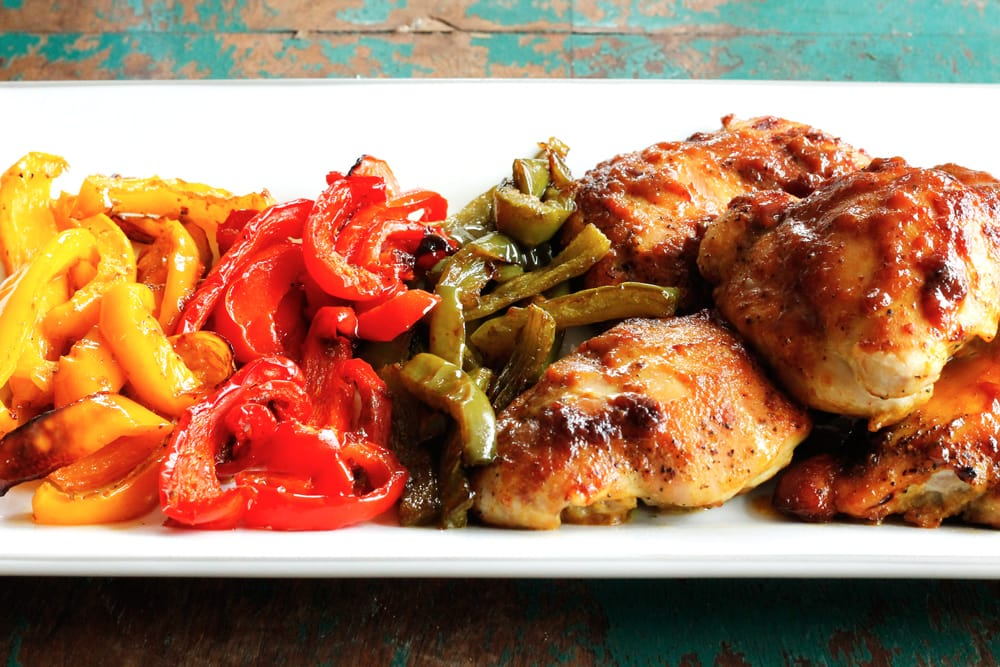 One-Pan-Baked-Chicken-and-Peppers2