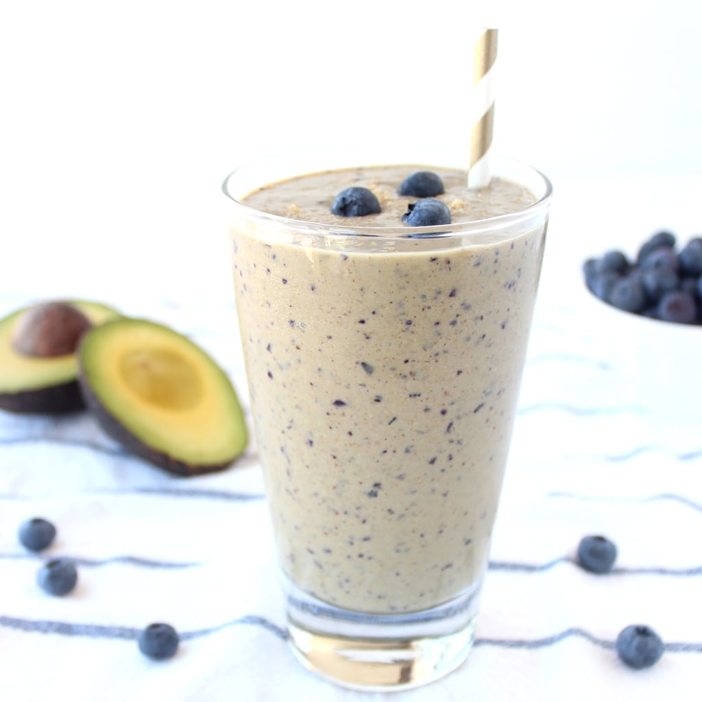 Skin-Boosting-Blueberry-Avocado-Smoothie
